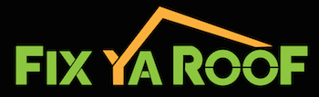 Fix ya Roof Logo